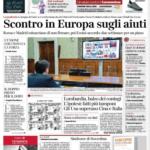 Corriere della Sera 27 Marzo