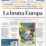 la Repubblica 27 Marzo