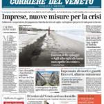 il Corriere del Veneto 27 Marzo