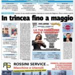 La Voce di Rovigo 27 marzo