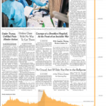 New York Times 27 Marzo