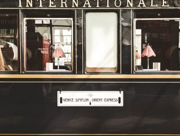 Viaggio Venice Simplon Orient Express