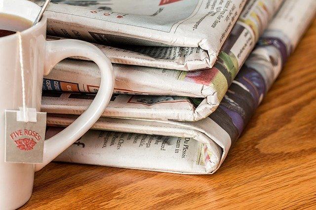 buongiorno giornali oggi migranti politica lavoro