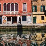 Tribute to Italy il video di Steve McCurry