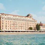 Gli hotel a Venezia Excelsior