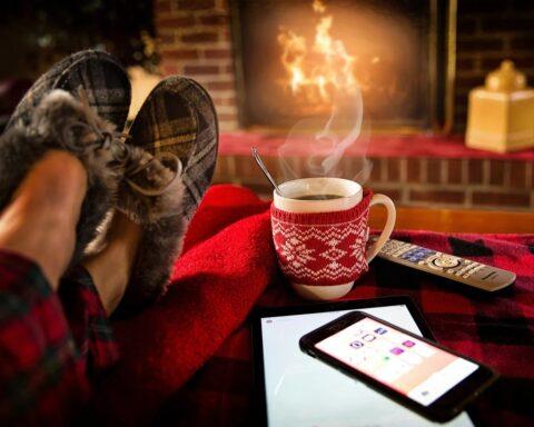 Le 5 regole finlandesi e relax a casa caffè