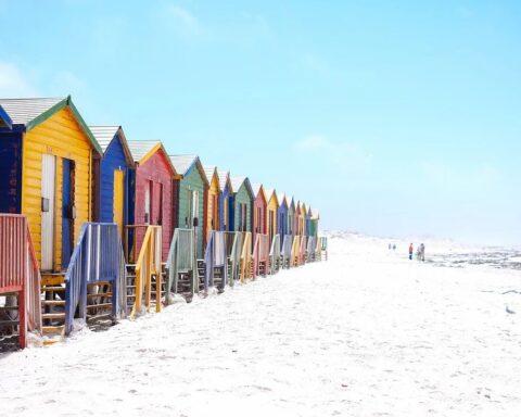Regole certe e professionalità Beach Casette