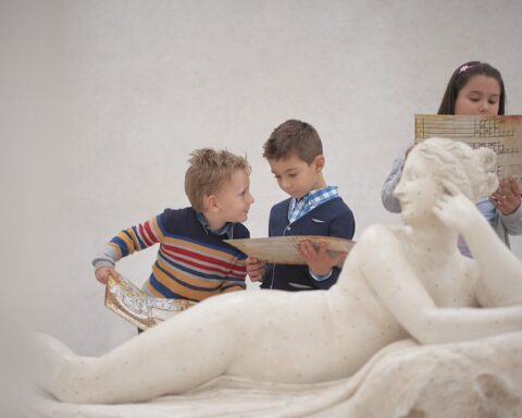 Kid Pass Days Musei Veneti