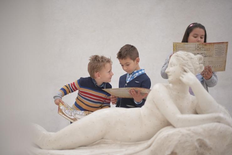 Kid Pass Days Musei Veneti