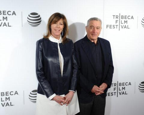 Robert De Niro Festival assieme a Rosenthal