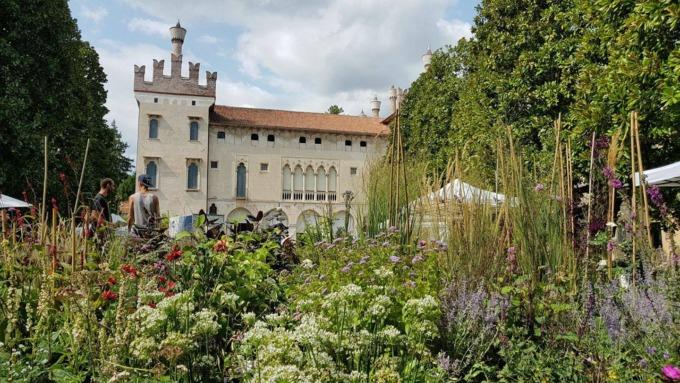 Il Castello di Thiene riparte