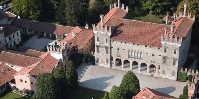 castello di thiene European Heritage Weeks