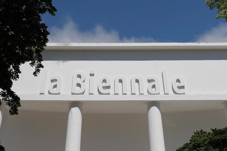 Biennale di Archiettura Nuove Date