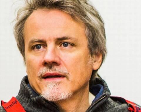 Marco Albino Ferrari
