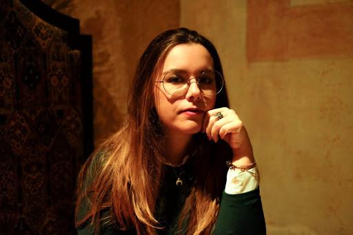 Maria Giulia Andretta