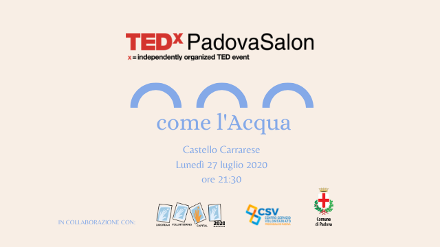 TEDxPadova Salon
