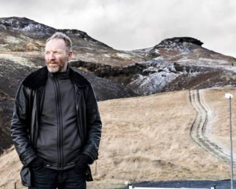 Jón Kalman Stefánsson