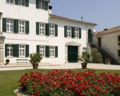 Villa Beretta - Lauzacco (Udine)