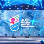 Cortina 2021 Coppa del Mondo cerimonia inaugurale