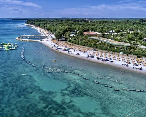 Bi-Village in Croazia del gruppo Bi-Holiday