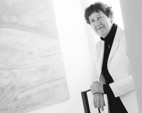 Woman for Freedom in Jazz Venezia Enrica Bacchia voce nello spazio