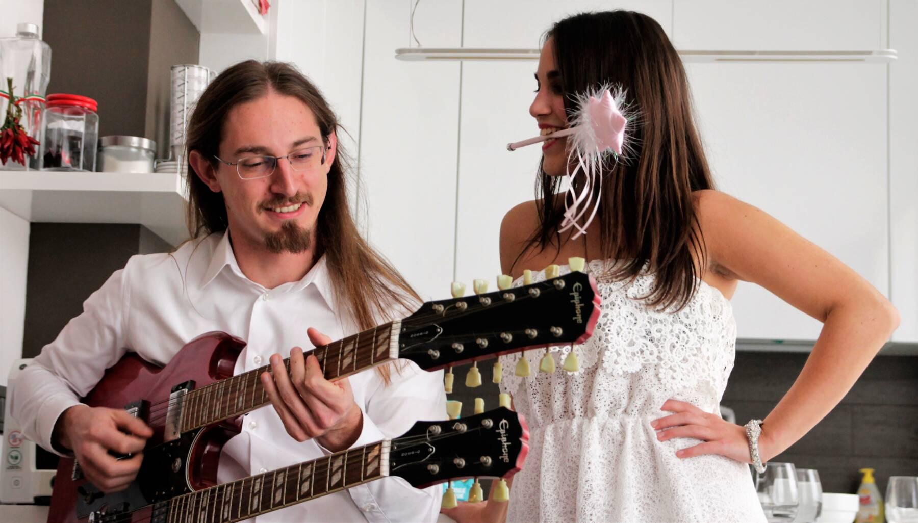 Silvia Defend alle radici della musica tzigana