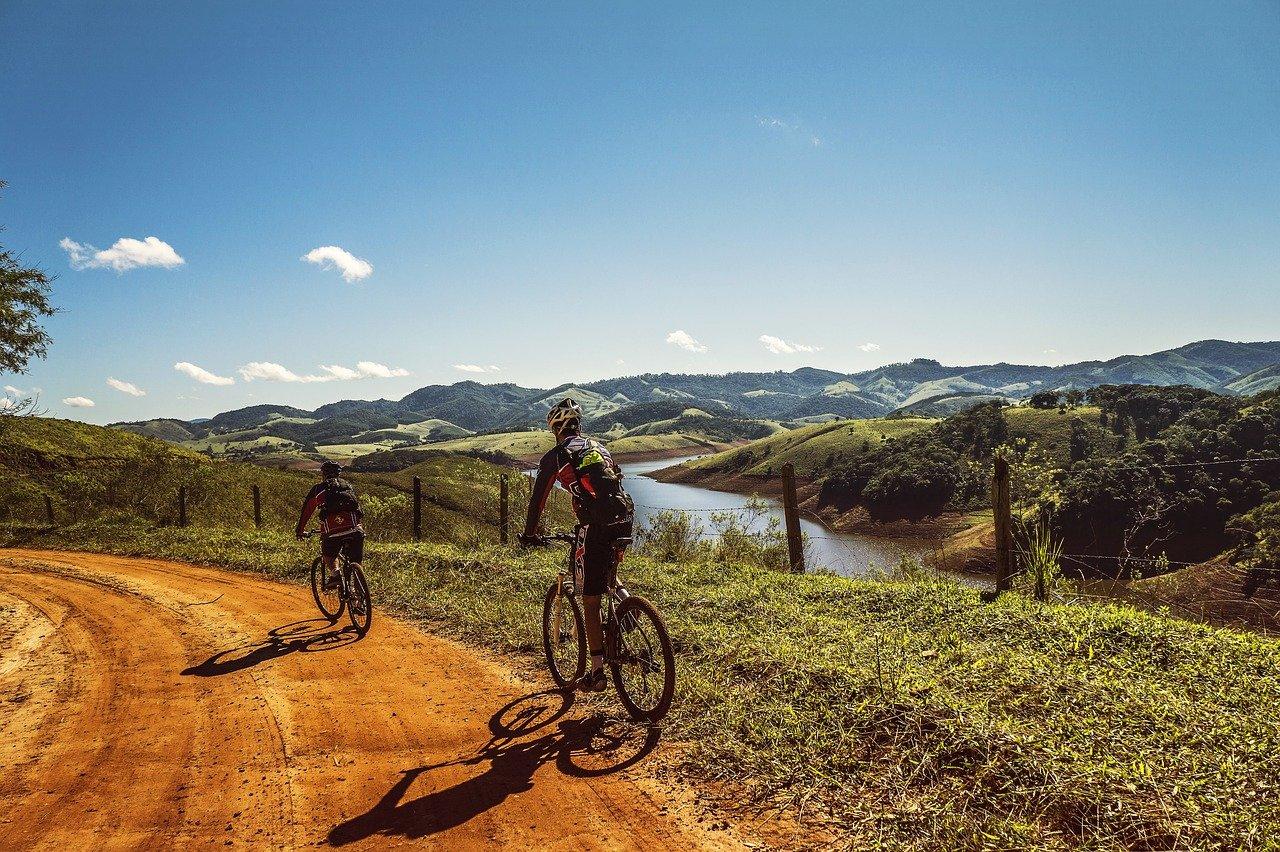 bici extramag 12 piste