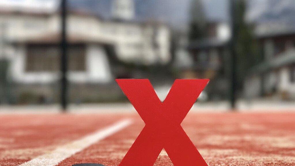 TedX Cortina Cinque Torri